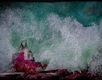 Castle Wave