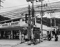 STREETS OF KOH SAMUI