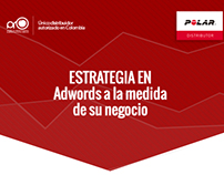 Estrategia en AdWords Polar Colombia
