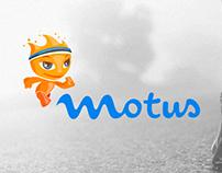 M O T U S : sports club