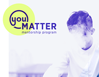 Master's Project – You Matter Identity (1st Draft)