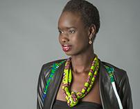 Abuk- African Beauty