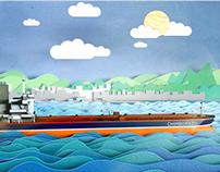 Flopec - Barcos de Papel