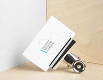 The Design Museum Branding - ISTD Brief