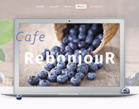 Cafe RebonjouR LP