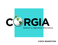 Corgia - Video Marketing