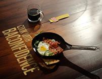 Baconversation Print