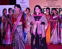 Bridal Fashion 2015: Sujata Pai: Cineam Spice
