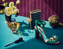 Fashion Accessories & Cosmetics