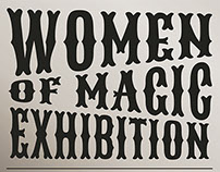 Women of Magic