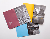 AIC — Passport brochure
