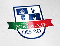 A.P.P.O. - Logotype Redesign
