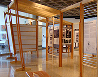 Loewenstein Legacy Museum Exhibit, 2007