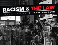 Racism & The Law
