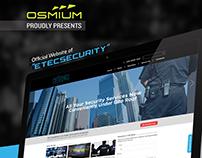 ETEC Security Web Design & Development