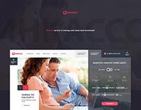 INKASSO web-site