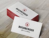 Rebranding Butcher 'Buchberger' (CCA Young Lions)