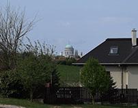 Esztergom - Észak