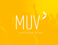 MUV Exclusive Drink