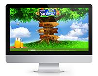 Propuesta - Website Nesfruta