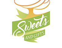 Logo Sweet and ifts