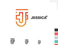 Jessica Logo Direction v/3