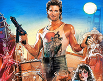 Big Trouble in Little China 30th Anniversary