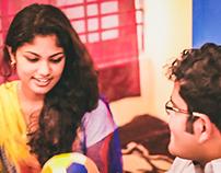 Wonder Woman - Springfest IIT Kharagpur 1st Prize
