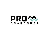 ProBoardshop logo