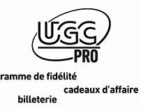 Motion design UGC PRO