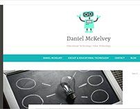 Informal Learning - Daniel McKelvey