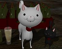 CAT-KALASING