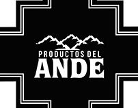 PRODUCTOS DEL ANDE