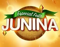 Especial Festa Junina