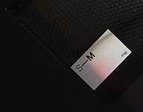 STUDIO—MARAN Identity