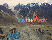 buytheway - crowdshipping service