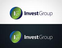Invest Group's logo, Samara
