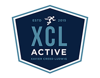 XCL Badge Set