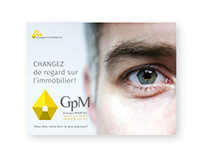 GpM - Groupe MARTEL Immobiliers