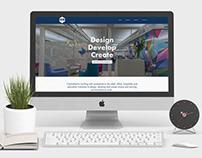 ID8 Design: web design