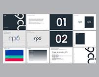 NP6 brand identity