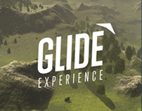 Glide: Vive Experience