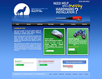 White Wolf Computer Web Design