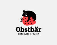 Obstbär Branding