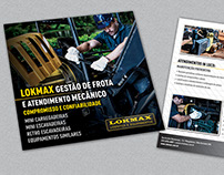 Lokmax -Construction equipment rental