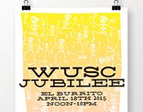 WUSC Jubliee 2015