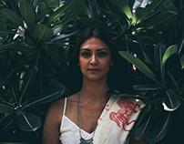 keyah Saree
