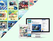 TAYO - Social Media Ad.