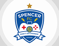 SpencerFC Logo Animation