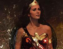 DC's Classics Snyderized